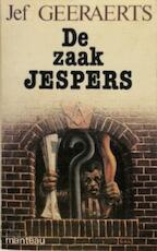 De zaak Jespers - Jef Geeraerts (ISBN 9789022306543)
