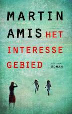 Amis/ Het interessegebied (ISBN 8713791037507)