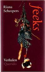 Feeks - Riana Scheepers (ISBN 9789021480732)