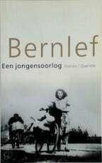 Een jongensoorlog - J. Bernlef (ISBN 9789021452920)
