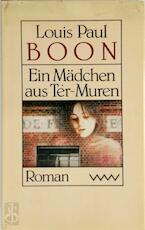 Ein Mädchen aus Ter-Muren - Louis Paul Boon