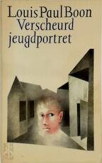 Verscheurd jeugdportret - Louis Paul Boon