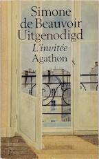 Uitgenodigd - Simone de Beauvoir, Greetje van den Bergh (ISBN 9789026950643)