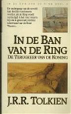 In de ban van de ring 3 - J.R.R. Tolkien (ISBN 9789027422965)