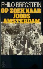 Opzoek naar joods Amsterdam