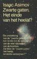 Zwarte gaten - Isaac Asimov, J.J. Hoedeman (ISBN 9789022974322)