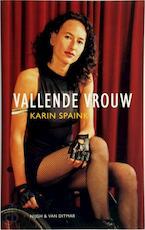 Vallende vrouw - K. Spaink (ISBN 9789038869643)