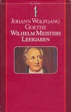 Wilhelm Meisters leerjaren - Johann Wolfgang von Goethe, Pim Lukkenaer (ISBN 9789027491510)