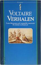 Verhalen - Voltaire (ISBN 9789027491213)