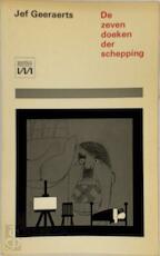 De zeven doeken der schepping - Jef Geeraerts
