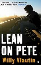 Lean on Pete - Willy Vlautin (ISBN 9780571235728)