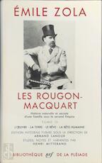 Les Rougon-Macquart - Tome IV