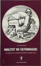 Mobiliteit van cultuurdragers