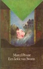 Een liefde van Swann - Marcel Proust, M. E. Veenis-pieters (ISBN 9789023401582)