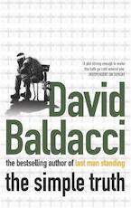 The Simple Truth - David Baldacci (ISBN 9780330419673)