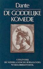 De Goddelijke Komedie - Dante Alighieri (ISBN 9789028902626)
