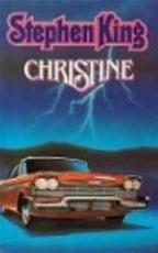 Christine - Stephen King, Margot Bakker (ISBN 9789020410310)