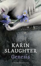 Genesis - Karin Slaughter (ISBN 9789023462545)