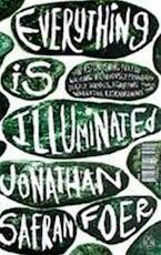 Everything is illuminated - Jonathan Safran Foer (ISBN 9780141008257)