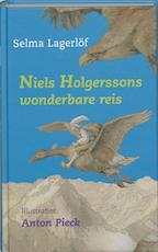 Niels Holgerssons wonderbare reis - Selma Lagerlöf, Anton Pieck (ISBN 9789025720902)