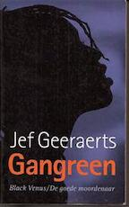 Gangreen / 1 & 2 - Jef Geeraerts (ISBN 9789029060370)