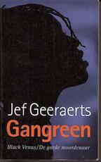 Gangreen / 1 & 2 - Jef Geeraerts (ISBN 9789029060370)