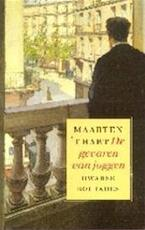 De gevaren van joggen - Maarten 't Hart (ISBN 9789029521512)