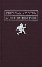 Mijn plezierbrevier + CD - K. van Kooten