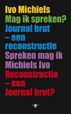 Mag ik spreken? - Ivo Michiels (ISBN 9789023457152)