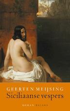 Siciliaanse vespers - Geerten Meijsing (ISBN 9789050188845)
