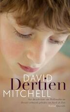 Dertien - David Mitchell (ISBN 9789021441610)