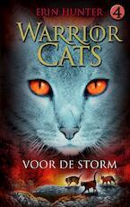 Warrior Cats / 4 Voor de storm