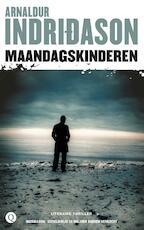 Maandagskinderen - Arnaldur Indridason (ISBN 9789021449876)