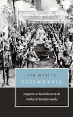 Vreemd volk - Fik Meijer (ISBN 9789025364076)