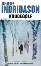 Koudegolf - Arnaldur Indridason (ISBN 9789021443133)