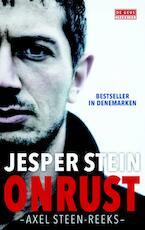 Onrust - Jesper Stein (ISBN 9789044529029)