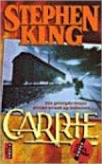 Carrie - Stephen King (ISBN 9789024535958)