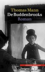 Buddenbrooks - Thomas Mann (ISBN 9789029564144)