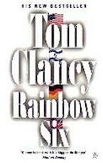 Rainbow six - Tom Clancy (ISBN 9780140274059)