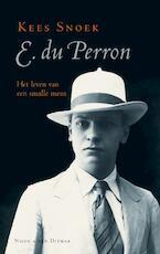 E. du Perron - Kees Snoek (ISBN 9789038869544)