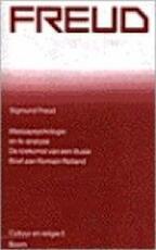 Cultuur en religie 5 - Sigmund Freud (ISBN 9789060095560)