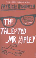Talented Mr.Ripley - Patricia Highsmith (ISBN 9780099282877)