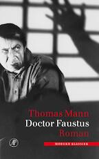 Doctor Faustus - Thomas Mann (ISBN 9789029564977)