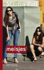 Meisjes - Martin Bril (ISBN 9789044617061)