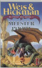 Meesterpoort - Margaret Weis, Tracy Hickman (ISBN 9789024536627)