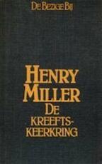 Kreeftskeerkring - Henry Miller, John Vandenbergh (ISBN 9789060748619)