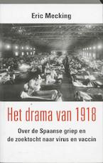 Het drama van 1918