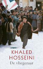 De vliegeraar - Khaled Hosseini (ISBN 9789023463085)