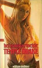 Het gangstermeisje Temple Drake - William Faulkner, Han B. Aalberse (pseud. van Johan van Keulen.) (ISBN 9789060573853)