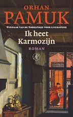 Ik heet Karmozijn - Orhan Pamuk (ISBN 9789029575270)